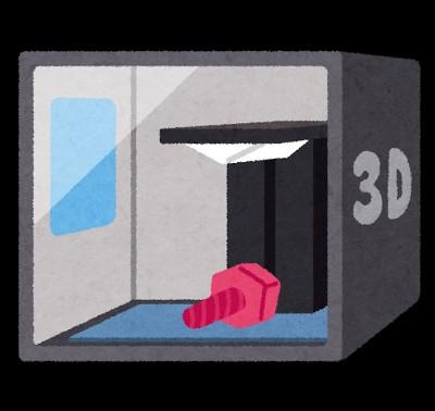 ヤフオク 修理・取り付け・創作【3Dプリンター】