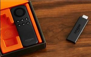 FireTV Stickでリモコンアプリで簡単動画。【プライムで更にお得!】