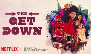 TheGetDownは最高に熱い!?キャストや感想・ネタバレを公開!ヒップホップ
