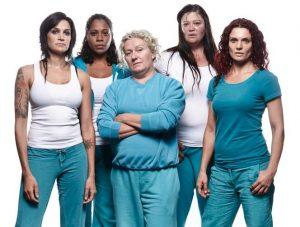 ウェントワース女子刑務所がドロドロで面白い!あらすじや感想・ネタバレを公開!