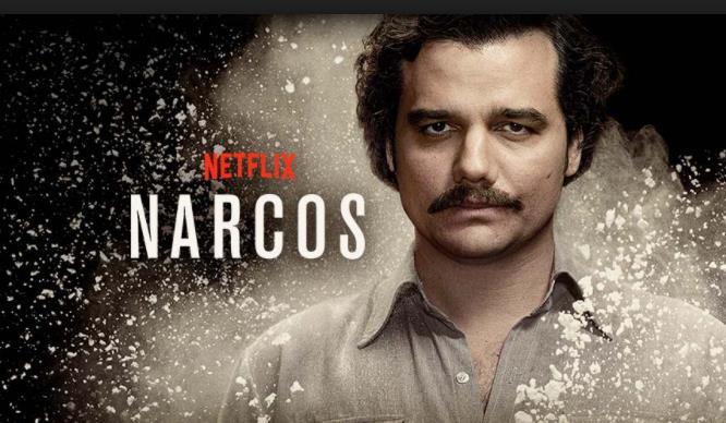 NARCOSナルコスがヤバくて面白い!Netflixオリジナル海外ドラマ!